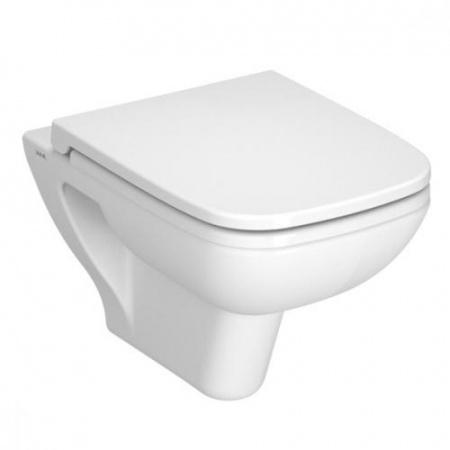 Vitra S20 Toaleta WC podwieszana 52x36 cm, biała 5507L003-0101
