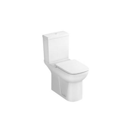 Vitra S20 Muszla klozetowa miska WC kompaktowa 75x36x46 cm, biała 5293B003-0075