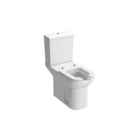 Vitra S20 Muszla klozetowa miska WC kompaktowa 75x36x46 cm, biała 5293B003-0845