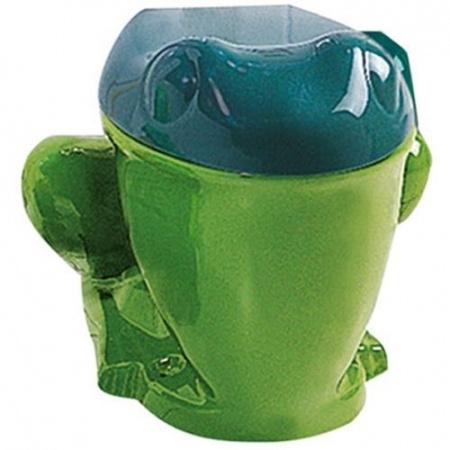 Vitra S20 Muszla klozetowa miska WC stojąca 50x27x26,5 cm, zielona 6047B032-0075