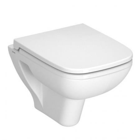 Vitra S20 Toaleta WC 48x36 cm krótka biała 5505B003-0101