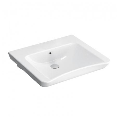 Vitra S20 Umywalka wisząca 60x54,5x16,5 cm, biała 5289B003-0012