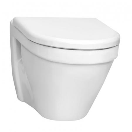 Vitra S50 Toaleta WC podwieszana 48x36 cm krótka, biała 5320L003-0075