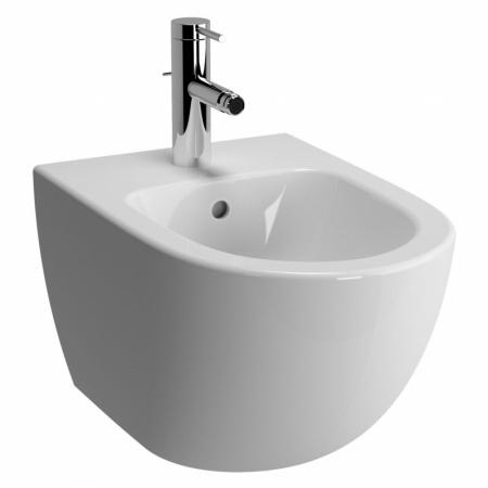 Vitra Sento Bidet podwieszany 54x36,5 cm, biały 4338B003-0288