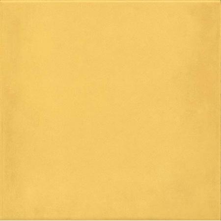 Vives 1900 Amarillo Płytka podłogowa 20x20 cm gresowa, żółta VIV1900AMARILLO