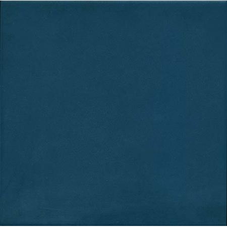 Vives 1900 Azul Płytka podłogowa 20x20 cm gresowa, niebieska VIV1900AZUL