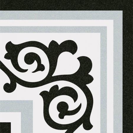 Vives 1900 Gibert-3 Gris Płytka podłogowa 20x20 cm gresowa, VIV1900CGIBERT3G
