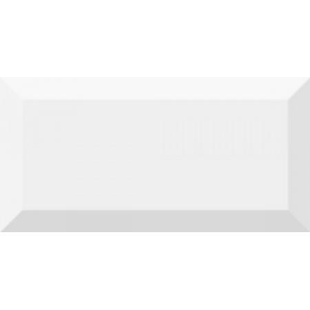 Vives Mugat Blanco Płytka ścienna 10x20 cm gresowa, VIVMUGBIAPS100200