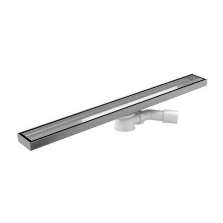 Wiper Classic Pure Odpływ liniowy 110 cm, szlif WIPCLAPURE110SZL