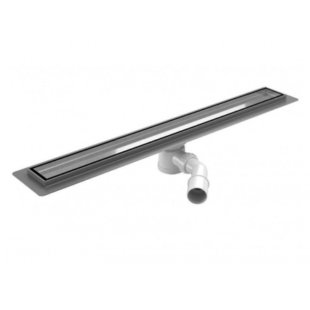 Wiper Premium Pure Odpływ liniowy 70 cm, poler WIPPREPURE70POL