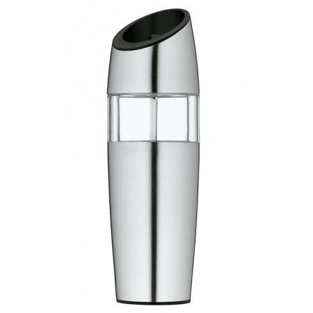 WMF Elektryczny młynek 20 cm, srebrny/przezroczysty 0667346030