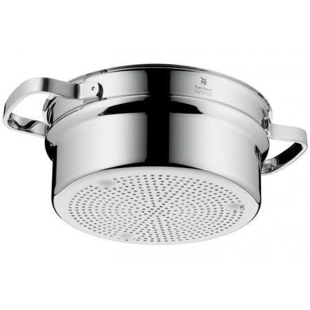 WMF Function 4 Wkład do gotowania na parze 20x20x10 cm, srebrny 0766206380