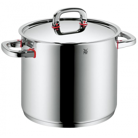 WMF Premium One Garnek z pokrywą 8,8l, srebrny 1790246040