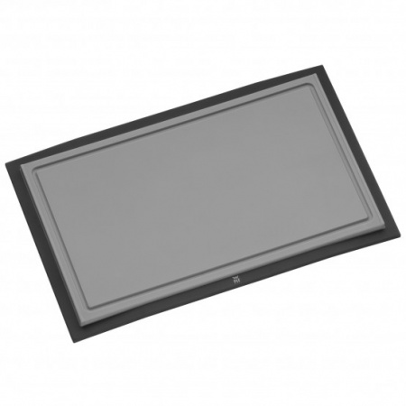 WMF Touch Deska do krojenia 32x20 cm, czarna/szara 1879506100