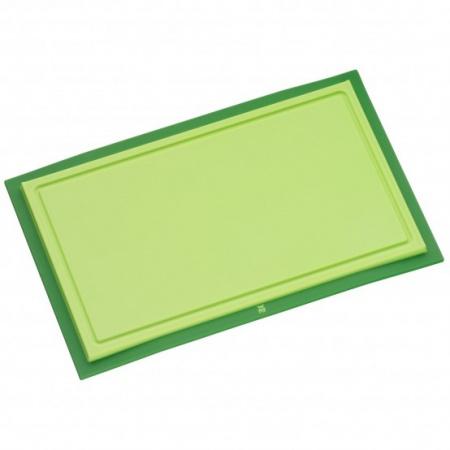 WMF Touch Deska do krojenia 32x20 cm, zielona 1879504100