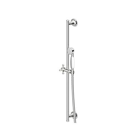 Zucchetti Agora Zestaw prysznicowy, mosiężny Z93108.TGEM