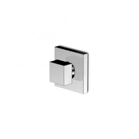 Zucchetti Aguablu Przełącznik do baterii wannowo-prysznicowych, chrom Z94471