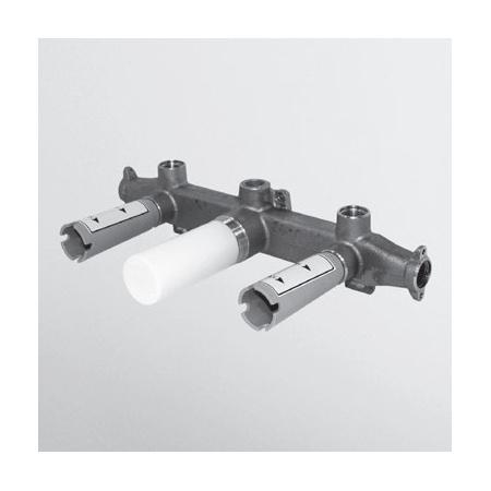 Zucchetti element podtynkowy R99508