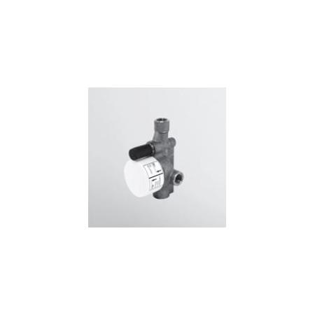 Zucchetti Element podtynkowy R99614