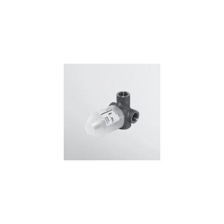 Zucchetti Element podtynkowy R99629