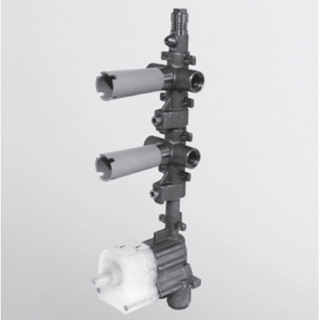 Zucchetti Element podtynkowy R99631
