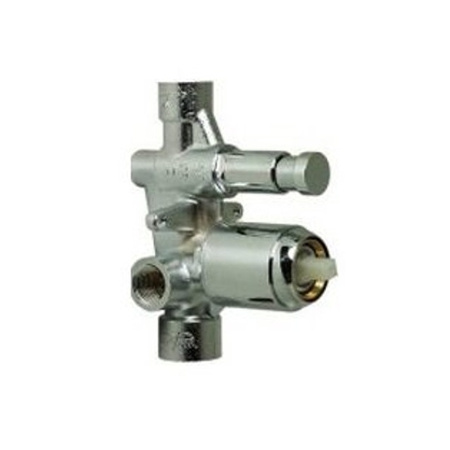 Zucchetti Element podtynkowy R99653