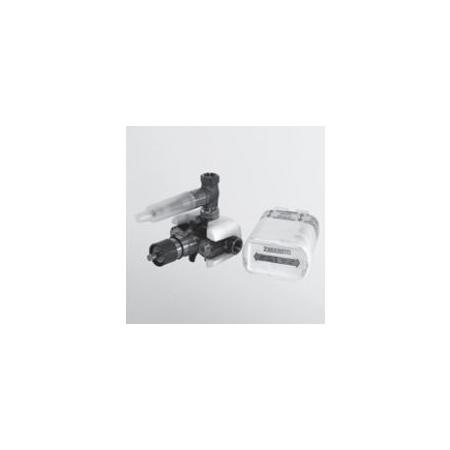 Zucchetti Element podtynkowy R99655
