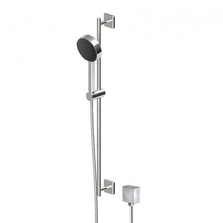 Zucchetti Faraway Zestaw prysznicowy, chrom Z93052