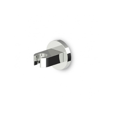 Zucchetti Isyshower Uchwyt słuchawki prysznicowej, stal szczotkowana Z93943.C3