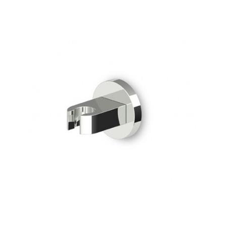 Zucchetti Isyshower Uchwyt słuchawki prysznicowej, czarny Z93943.N