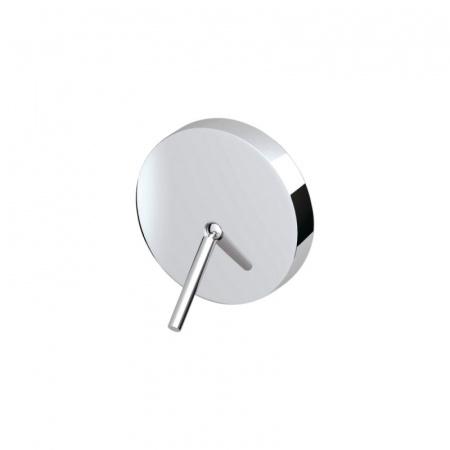 Zucchetti Isystick Jednouchwytowa bateria natryskowa podtynkowa, biała ZP1607.W