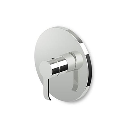 Zucchetti On Jednouchwytowa bateria prysznicowa podtynkowa, chromZON090