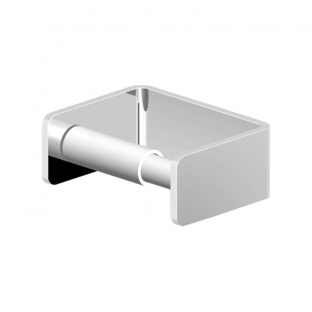 Zucchetti Pan Uchwyt na papier toaletowy, błyszczący nikiel ZAC730.C8