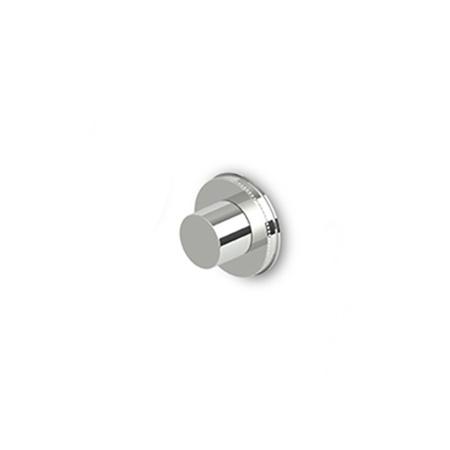 Zucchetti Savoir Przełącznik wannowo-prysznicowy podtynkowy, chrom Z94550