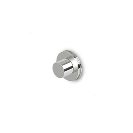 Zucchetti Savoir Przełącznik wannowo-prysznicowy podtynkowy, chrom Z94555
