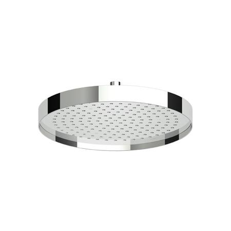 Zucchetti Shower Plus Deszczownica, czarna Z94142.N