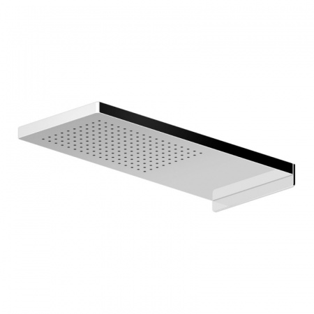 Zucchetti Shower Plus Deszczownica ścienna, chrom Z94153