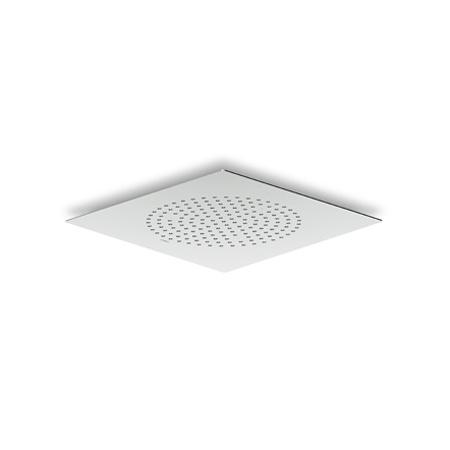 Zucchetti Shower Plus Deszczownica sufitowa, chrom Z94163