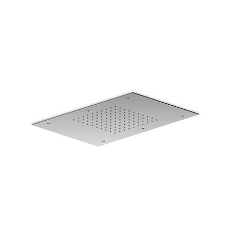 Zucchetti Shower Plus Deszczownica sufitowa, chrom Z94217