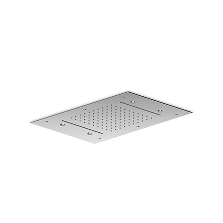 Zucchetti Shower Plus Deszczownica sufitowa, chrom Z94218