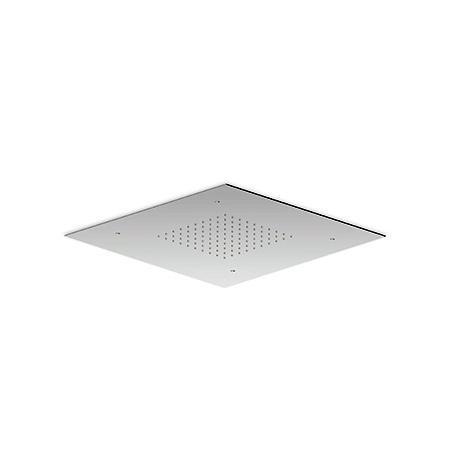 Zucchetti Shower Plus Deszczownica sufitowa, chrom Z94228