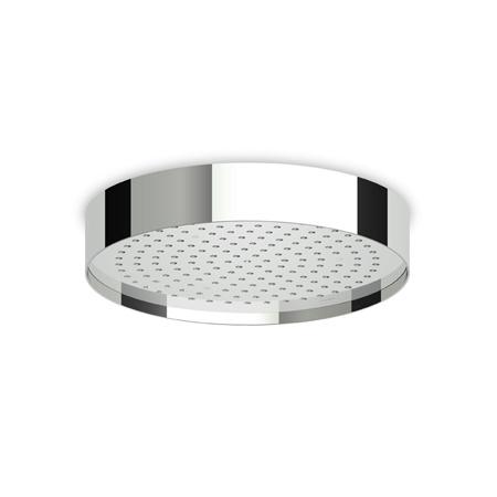 Zucchetti Shower Plus Deszczownica sufitowa, czarna Z94141.N