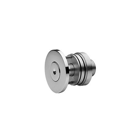 Zucchetti Shower Plus Dysza boczna, chrom Z92908