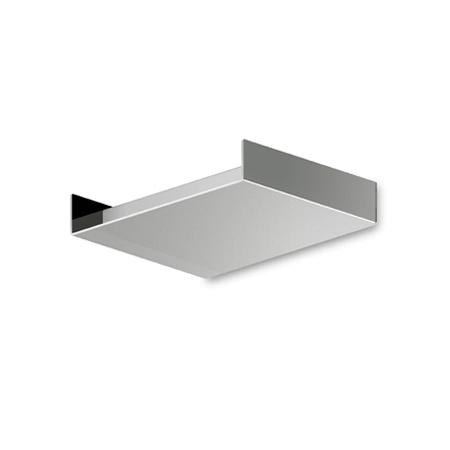 Zucchetti Shower Plus Wylewka kaskadowa, PVD różowe złoto Z93745.C22