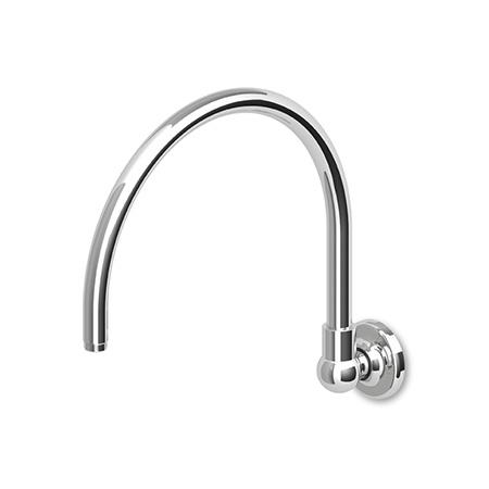 Zucchetti Showers Ramię prysznicowe ścienne, chrom Z93022