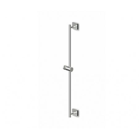 Zucchetti Soft Drążek prysznicowy, błyszczący nikiel Z93055.C8