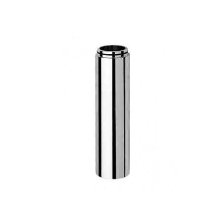 Zucchetti Spin, Zestaw podwyższający do baterii umywalkowych 180 mm, chrom R99620