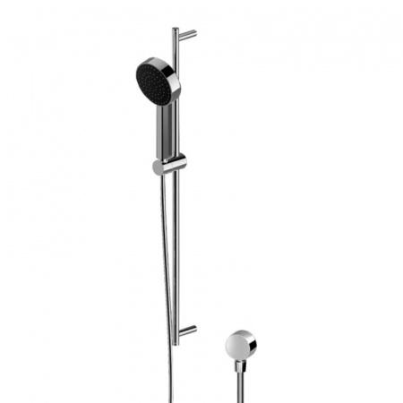 Zucchetti Wind Zestaw prysznicowy, chrom Z93062