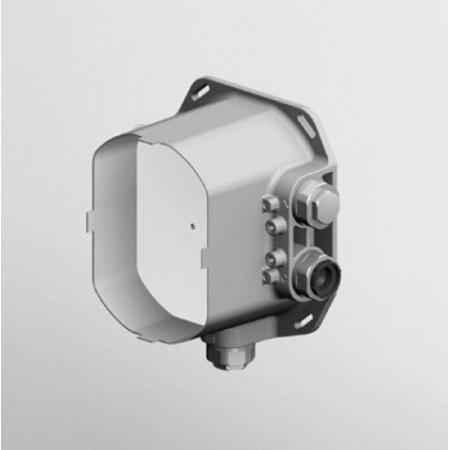 Zucchetti Zetasystem - uniwersalna część podtynkowa, element podtynkowy R97800
