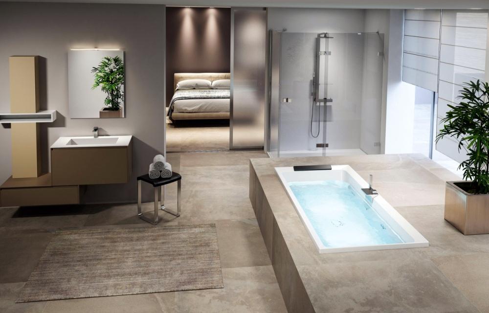 7 Rzeczy Dzięki Którym łazienka W Stylu Spa Będzie